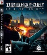 PS3 Turning Point:Fall Of Liberty1