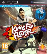 SONY PS3 PS719150770 Kung Fu Riders Move1
