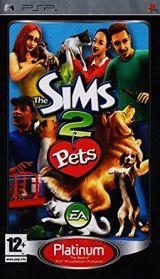 PSP The Sims 2.1